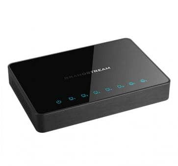 GRANDSTREAM GWN7000 Gigabit VPN Router