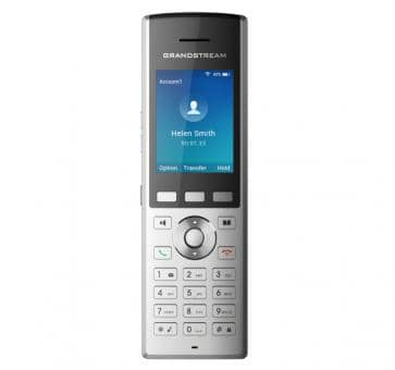 GRANDSTREAM WP820 WiFi IP phone